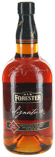 Old Forester Bourbon Signature 100@ 750ml
